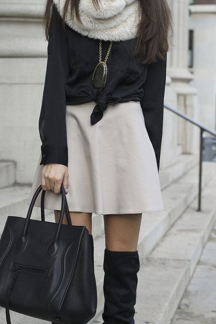 LOVE everything about this outfit