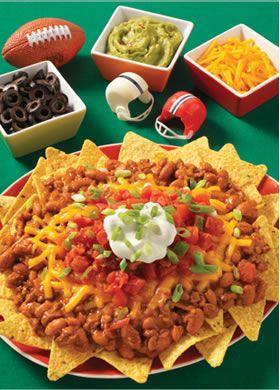 Wolf® Brand Chili Cowboy Nachos | FoodSex! | Pinterest