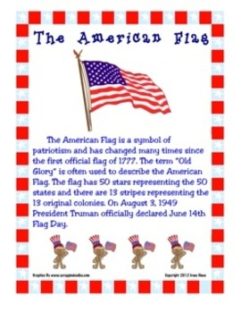 when is usa flag day