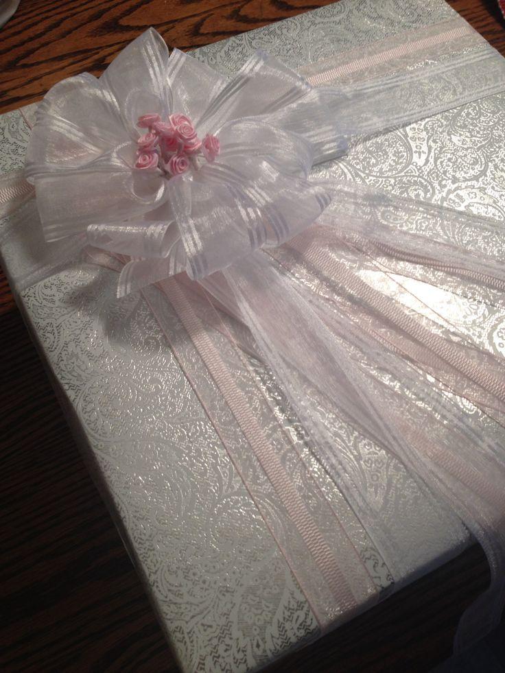 Weding Gift Wraps 015 - Weding Gift Wraps