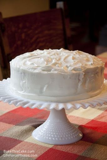 cream cheese buttercream frosting | Delectable Desserts | Pinterest