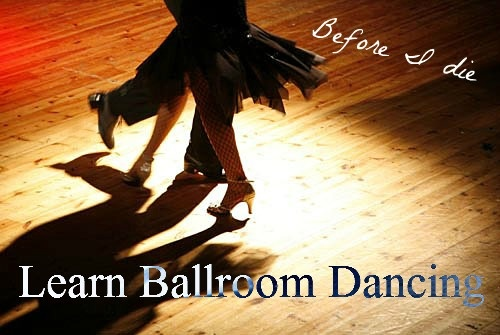 Wifey Wednesday: How Keith and I Are Learning to Ballroom ...