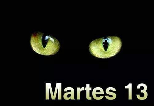 Martes 13 | Visuals for class | Pinterest