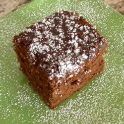 Favorite Old Fashioned Gingerbread | Sweet Tooth | Pinterest