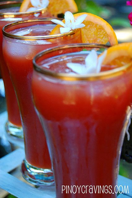 Classic Spanish Sangria | Food and Drink | Pinterest