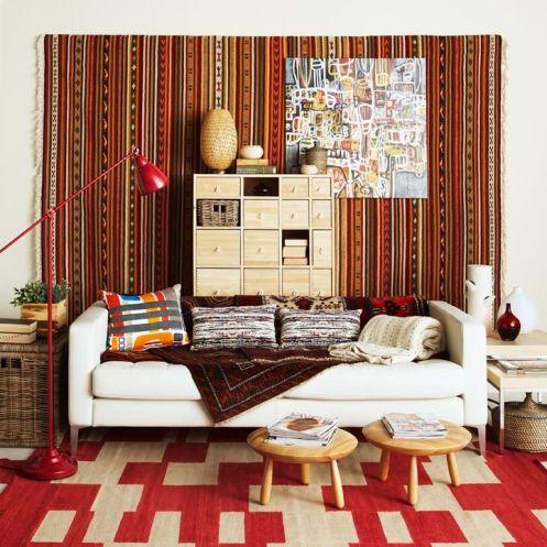 karlstad / living room