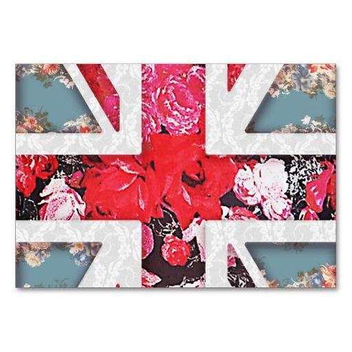 floral flag