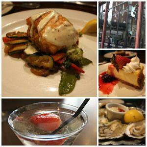 Detroit seafood market where erin goes restaurants i for Detroit fish market