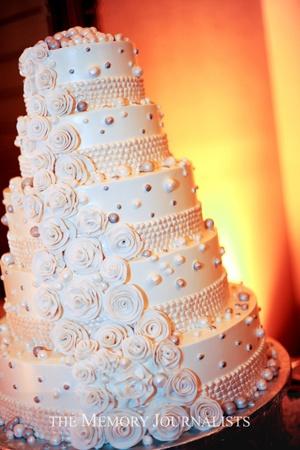Wedding Cake Sacramento Freeport Bakery Great Cakes Pinterest