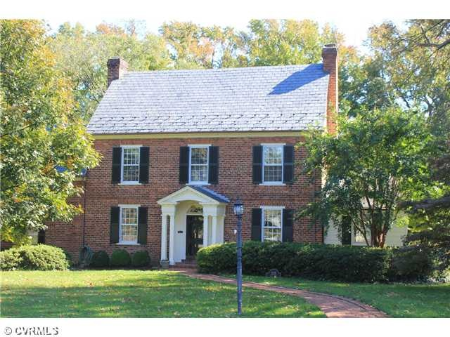 Classic Colonial Homes Best Home Design And Decorating Ideas
