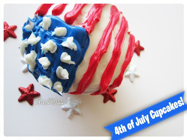cute 4th of july decorations