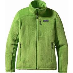Patagonia R2 Jacket (women's) - Watercress