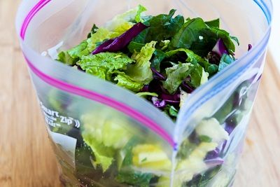 Kalyn's Kitchen: Recipe for Kalyn's Power Salad Mix (and the quest to...