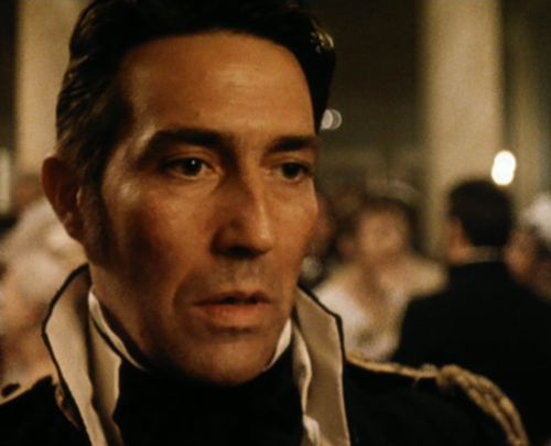 Ciaran Hinds is Cptn Frederick Wentworth Persuasion 1995   TumblrCiaran Hinds Persuasion