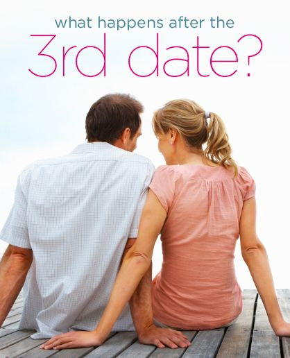 Dating advice third date