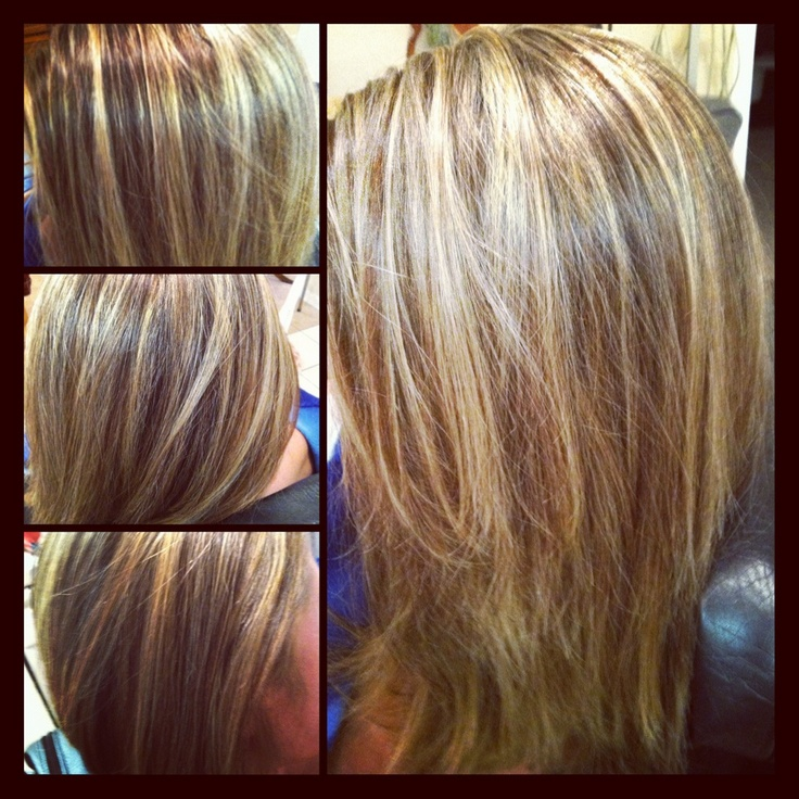 Hair Highlight Pictures Hair Highlights And Lowlights ...