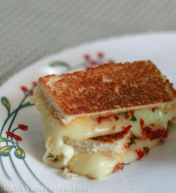deluxe macaroni cheese with grilled tomatoes superfrico grilled cheese ...