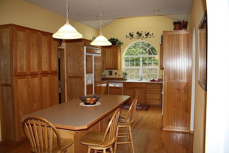 Country kitchen dream home pinterest - Pinterest country kitchen ...