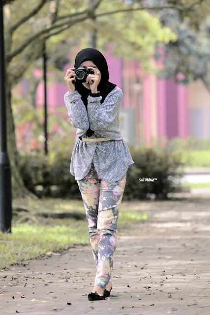 Dress To Impress Wear Your Hijabs And Be Fashionably On Trend