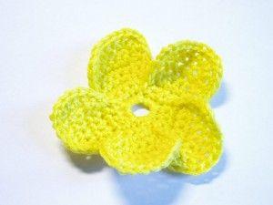 Buttercup_petals I crochet faster than I knit Pinterest