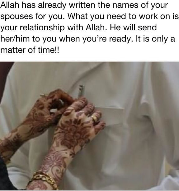 Muslim dating restrictions
