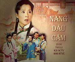 Phim Nàng Dâu Câm