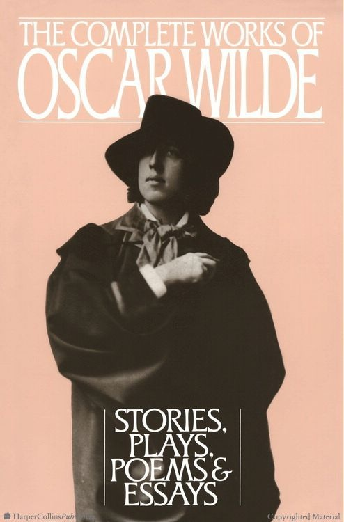 Essays and Lectures (ebook) by Oscar Wilde | 9781775413592