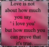 love quotes - Google Search LOVE&TRUTH QUOTES Pinterest
