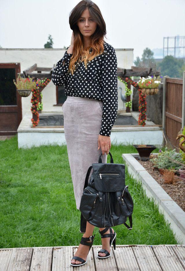 Chic Office Looks - Fashion Diva Design