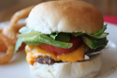 Meatless Meals for Meateaters: Wild Rice and Black Bean Burgers