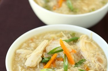 slow cooker chicken gohan stew | rock out with your crock out | Pinte ...
