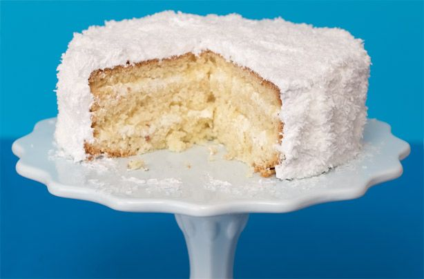 Coconut and lime cake | Recipes and other edible ideas | Pinterest