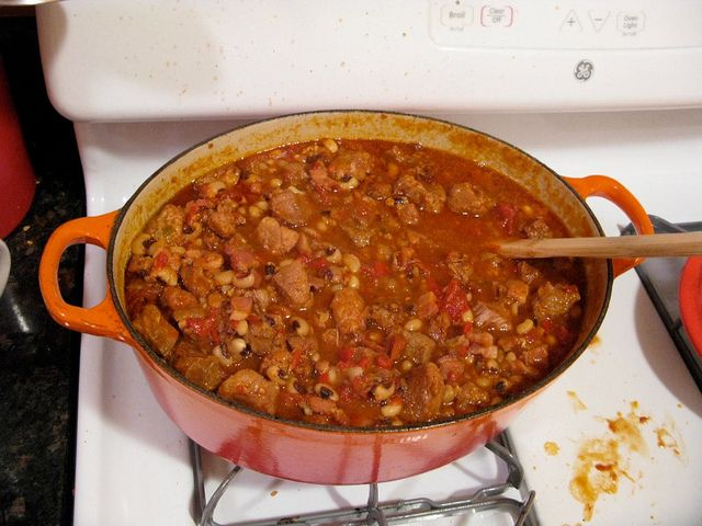 the best chili of your life recipes dishmaps chili the best and ...
