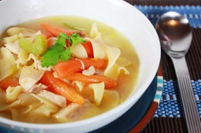 Edamame Soup With Feta Croutons | Diabetic Friendly | Pinterest