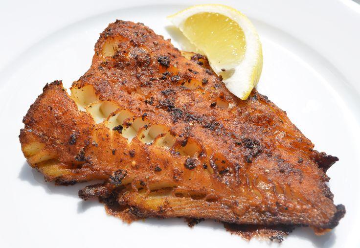 Blackened Catfish | Bloggers We Love | Pinterest
