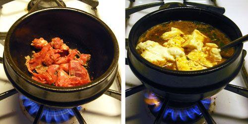 Seriously Asian: Korean Soondubu Jjigae (Soft Tofu Stew) | Recipe