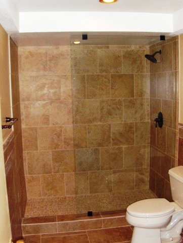 Convert Tub To Shower For The Home Pinterest