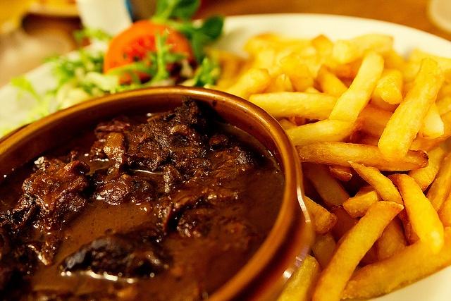 Carbonade Flamande | Lot of things to eat