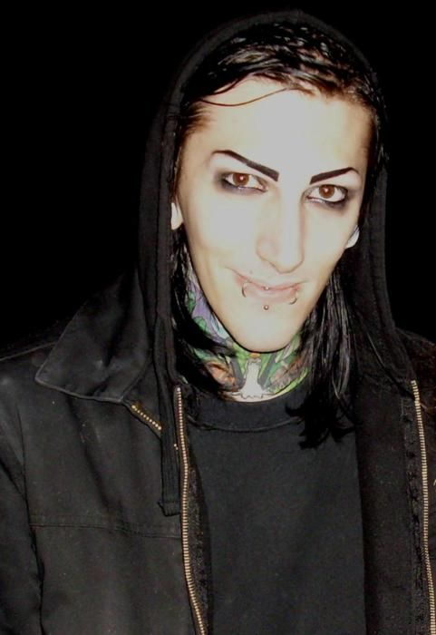 Chris Motionless      ...