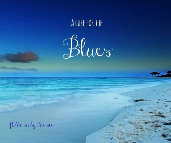 Beach Scenery Pictures And Quotes. QuotesGram