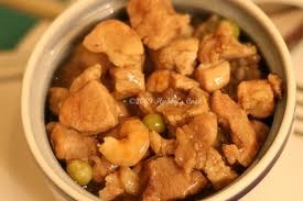 Steamed Pork With Rice Meal Recipes — Dishmaps