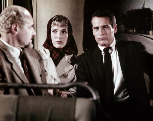 Torn curtain 1966 julie andrews pinterest