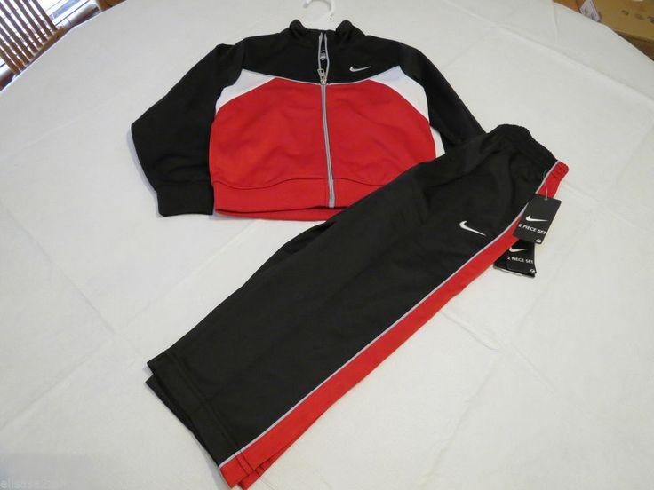 Boys Nike Jackets