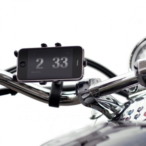 iphone motorcycle tracking app