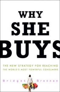 A book that will change your thinking about how to sell - because it changes your thinking about who buys