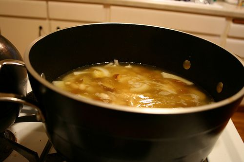 Rustic Cabbage Soup | In the Kitchen.... | Pinterest