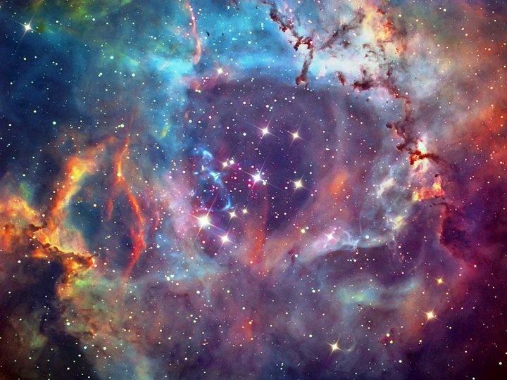 Beautiful universe | Wonders of the Universe | Pinterest