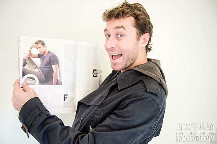 James Deen: Photo | James Deen is SEXXXY | Pinterest James