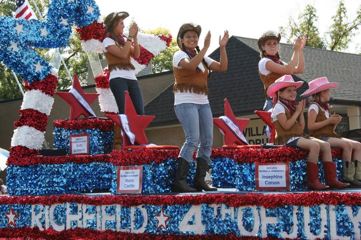 july 4th parade charlotte nc