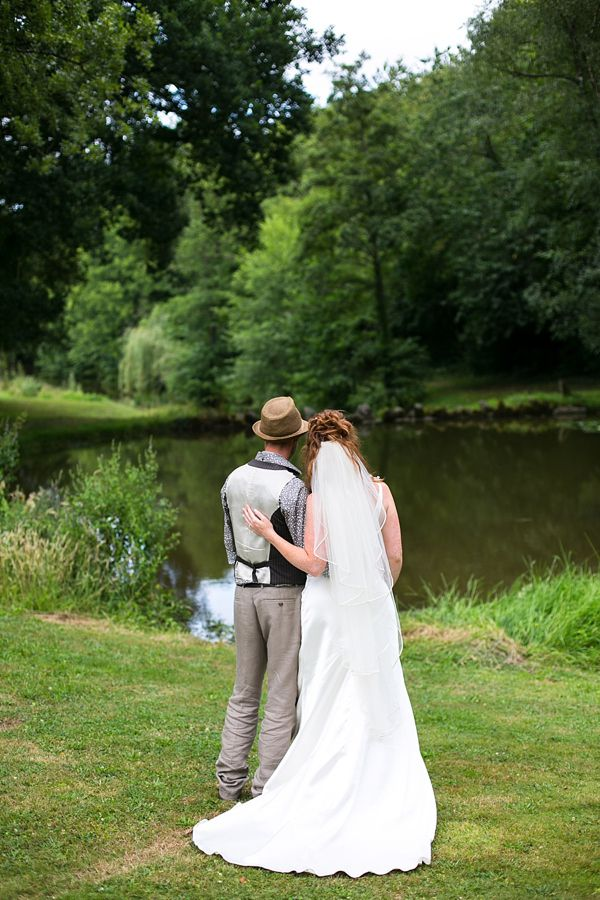 blog pretty relaxed french garden party wedding